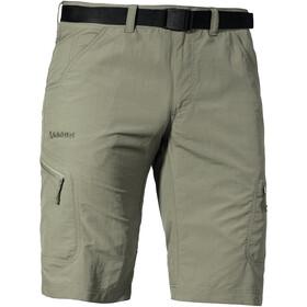 Schöffel Silvaplana2 Pantalones cortos Hombre, sea turtle